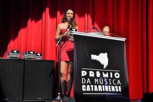 Prêmio Música Catarinense