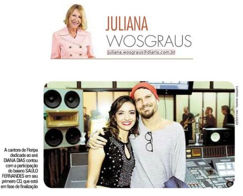 DC Juliana Wosgraus 10.07 - Diana Dias